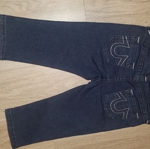 Size 12 Month True Religion Jeans